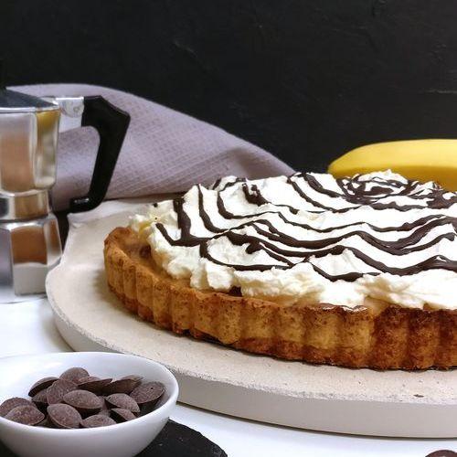 Banoffee Pie, germanized