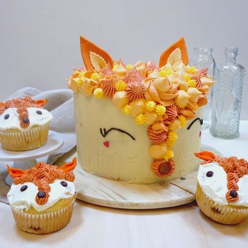 Fuchs-Torte